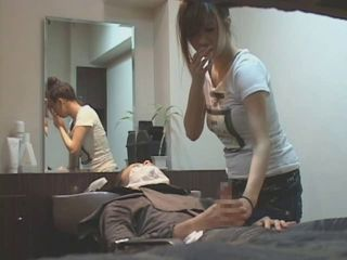 The hot hairdresser 2   Miscellaneous Japanese 8