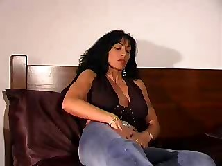 European Italian MILF Mom Old and Young