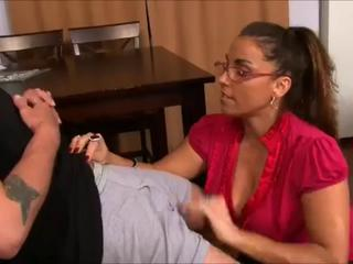 Naughty Aunt Sex Tubes