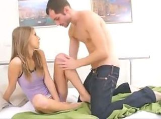 Amazing Teen Sex Video