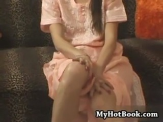 Devaki is a cute  Indian housewife whose husband t free