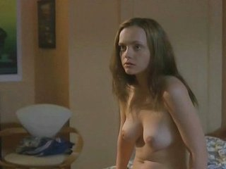 Christina Ricci Fully Naked - Great Tits