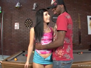 First Time Interracial Teen Virgin