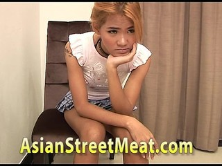 Asian Teen Thai