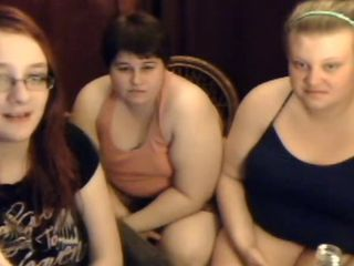 BBW Teen Webcam