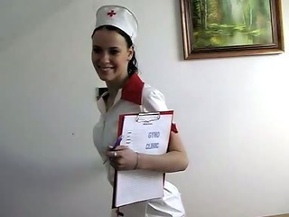 Arzt Teen  Uniform