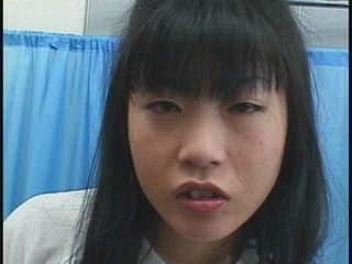 Asiatiske kinesiske Teenager
