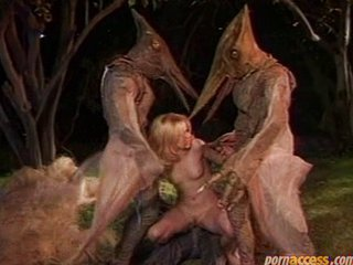 Spermoplasmoids From Outer Space 3