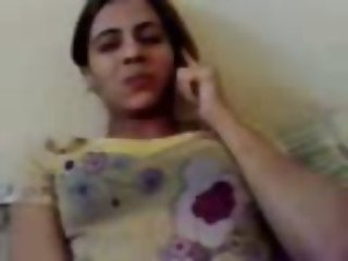 Amateur Arab Girlfriend Homemade