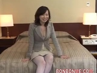 Asian Chinese MILF Wife