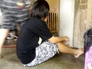 Thai Teen Fuck  1