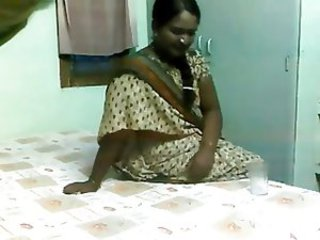 Indian Voyeur Wife