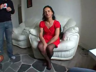 Wende angelina fucked in front of husband