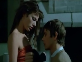 Jane Birkin Sex Scene From Le Diable Au Coeur free