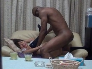 Asian Hardcore Interracial Teen