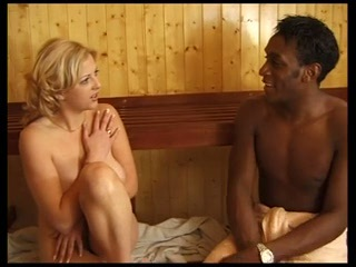 British European Hairy Interracial Teen
