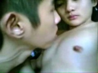 "Chinese College Teens Having Fun"" target=""_blank"
