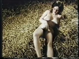 European Farm German Hairy MILF Vintage