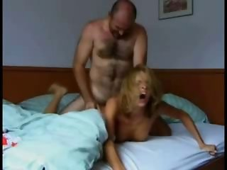 Amateur Daddy Daughter Doggystyle Hardcore Homemade Old and Young Orgasm Teen