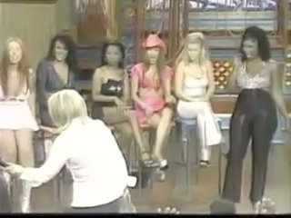 Cindy Big Black ASS (Jenny Jones TV Show) - Ameman
