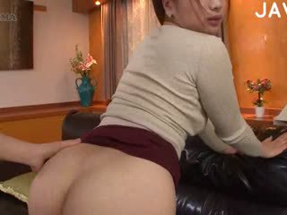Asian Ass Japanese MILF