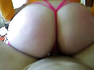 she wants to smack on the ass