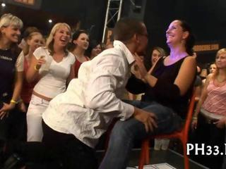 """Tons of group sex on dance floor"""" class=""""th-mov"""