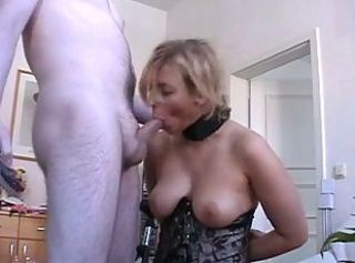Bit titted german Amateur gets Assfuck