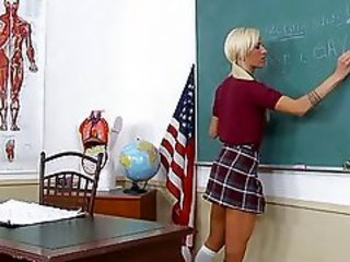 School Skirt Student Teen Uniform