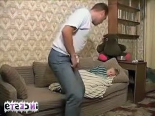 Real Father and Daughter Homemade Sextape free