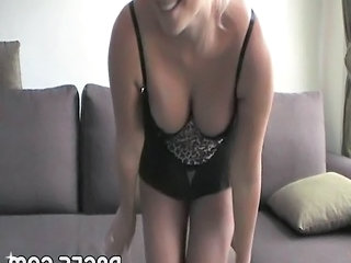 Webcam Show For My American Husband