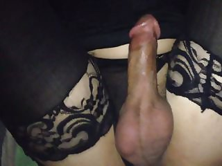 CD Sissyboy Fucked Raw By Daddy