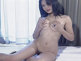 Asian Chinese Cute Hairy Teen