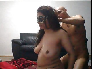 Amateur Cuckold Homemade MILF Natural SaggyTits Wife