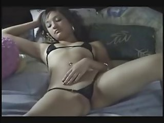 Amatér Bikiny Latinas Teenagery