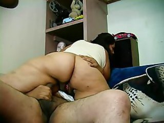 Ass BBW Latina MILF Riding