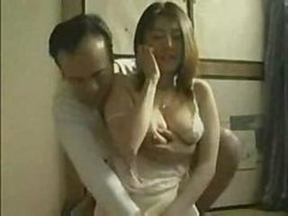 Asian Chinese Wife