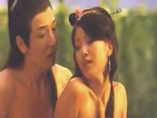 Asian Babe Chinese Erotic Vintage