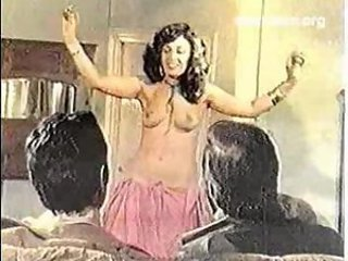 Dancing MILF Turkish Vintage