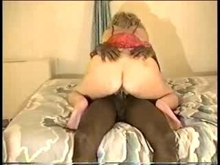 Amateur Creampie Homemade Interracial Riding Wife