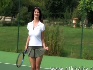 Natural Outdoor Public Skirt Sport Teen