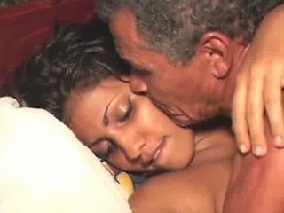 Brazilian Daddy Latina Old and Young Teen