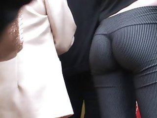 Perfect Skinny Ass