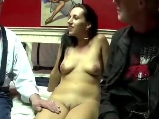 Amateur Cash Daddy MILF Old and Young