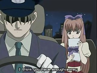 Sex.Taxi Ep01 ENG SUBS Uncensored