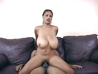Now these are big tits