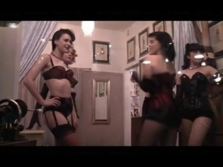 More Retro Naughtiness from 'Katie Did'