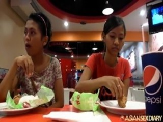 Indonesia AsianSexDiary - Lokasari Girls.MP4 free