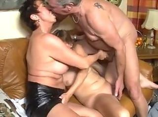 German Threesome - 3
