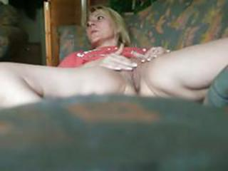 Amateur Close up Homemade Masturbating Pussy Wife